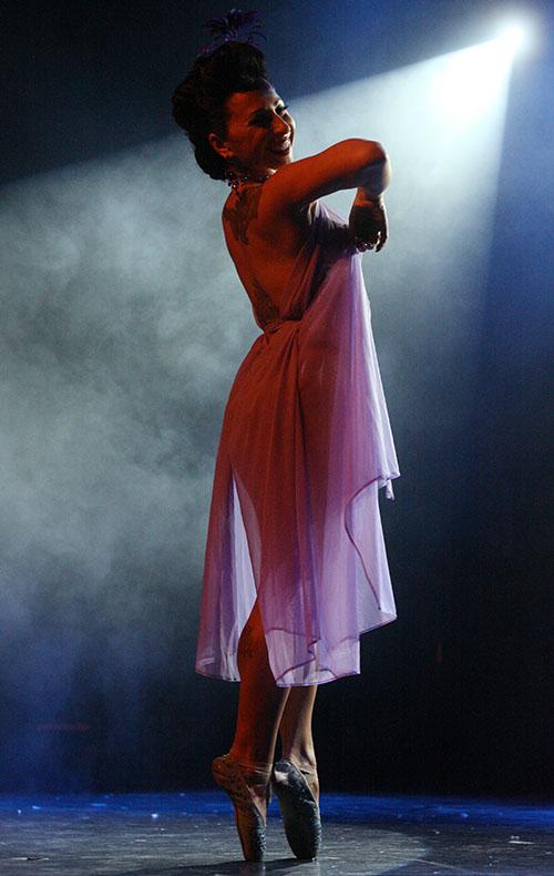 Angie Pontani