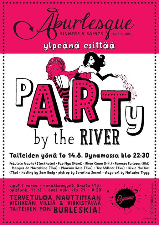 partybytheriver2